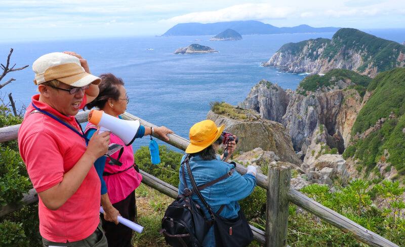 Otsuki Tourism Association Website