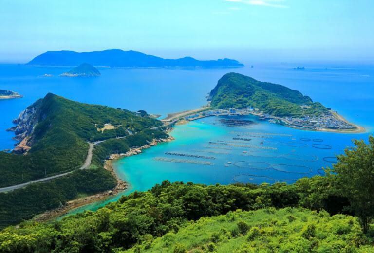Kashiwa Island
